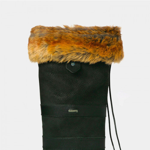 DUBARRY - Faux Fur Boot Liners