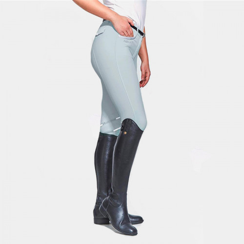 Jalisca Woman Breeches fix system Spring 21