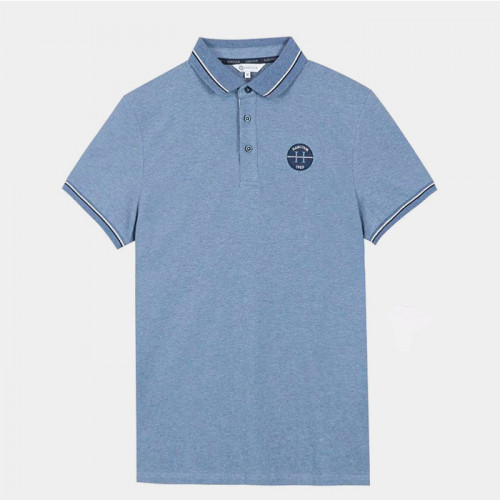 HARCOUR - Pampelonne Polo Homme Spring 21