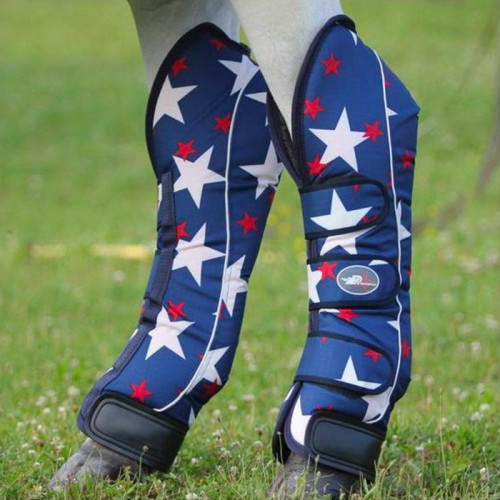 PERFORMANCE - Star Carrying Gaiters
