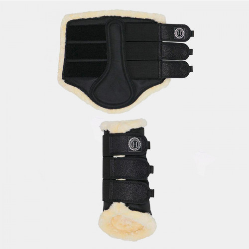 HARCOUR - Cosmo Tendon Boots Rider