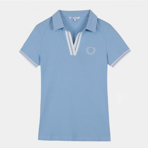 HARCOUR - Cannes Polo Femme Spring 21