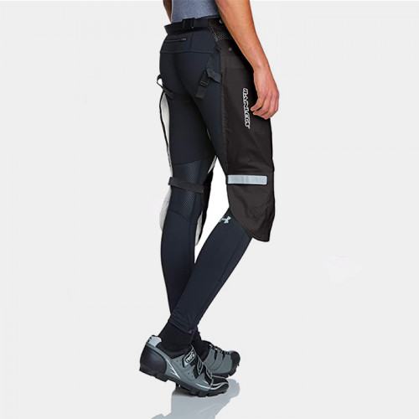 RAINLEGS - Thigh and knee protectors