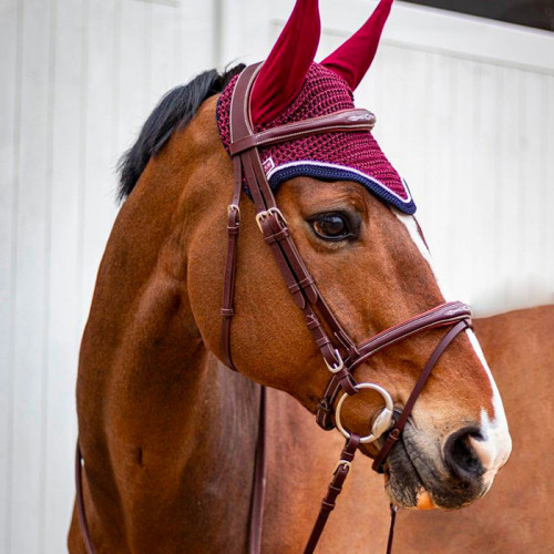 HARCOUR - Kall Classic Bridle and reins Rider