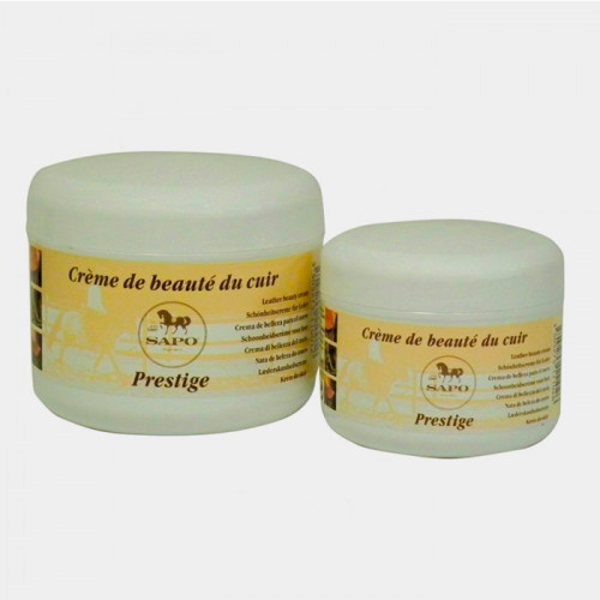 SAPO - Prestige Leather Beauty Cream 200 ml