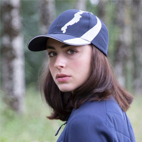 ANTARES - embroidered cap
