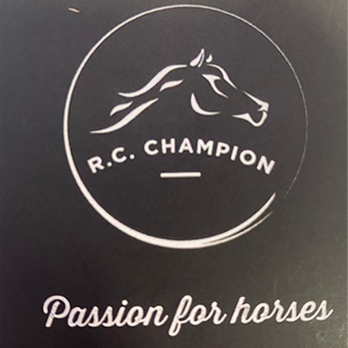 RC CHAMPION